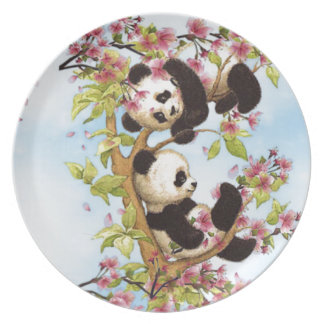 IMG_7386.PNG  cute and colorful panda designed Plate