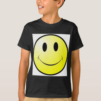 IMG_8399.PNG smile face T-Shirt