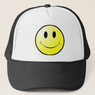 IMG_8399.PNG smile face Trucker Hat
