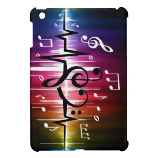 IMG_8652.PNG music lovers design iPad Mini Case