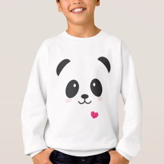 IMG_8748.PNG panda lovers apparel Sweatshirt
