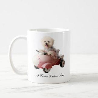 IMG_9670-F1, I Love a Bichon Frise Coffee Mug