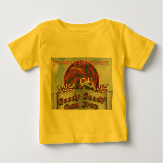 IMG_9828, Mommy's Sweetheart Baby T-Shirt