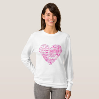 IMHM Heart Long Sleeve Shirt