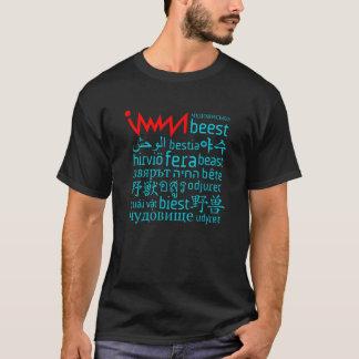 immaBEAST worldwide T-Shirt