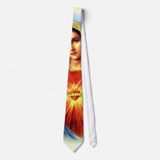 Immaculate Blessed Virgin Mary Tie