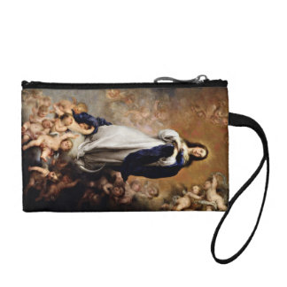 Immaculate Conception of Virgin Mary Coin Purse