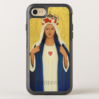 Immaculate Heart of Mary OtterBox Symmetry iPhone 8/7 Case