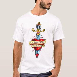 Immaculate Heart Shirt - large design