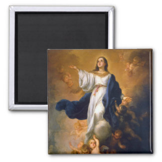 Immaculate Mary Magnet