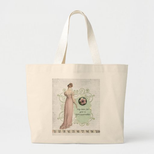 Immeasurable Love Bag