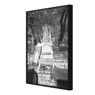 Immigrant Legacy Canvas Print