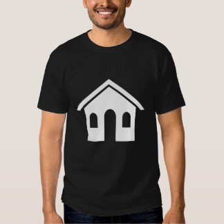 immobiliers de mod t-shirt