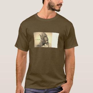 Immortal Dung Beetle T-Shirt