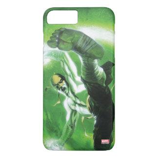 Immortal Iron Fist Kick iPhone 8 Plus/7 Plus Case