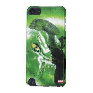 Immortal Iron Fist Kick iPod Touch 5G Cases