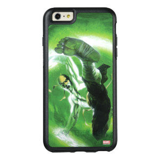 Immortal Iron Fist Kick OtterBox iPhone 6/6s Plus Case
