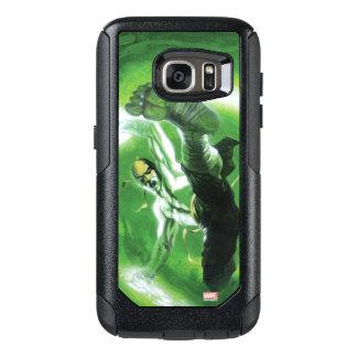 Immortal Iron Fist Kick OtterBox Samsung Galaxy S7 Case