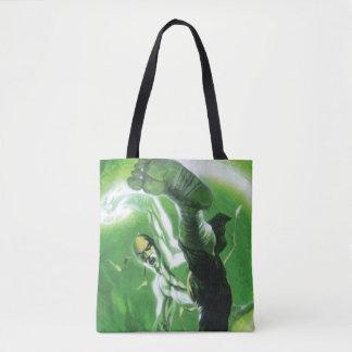 Immortal Iron Fist Kick Tote Bag