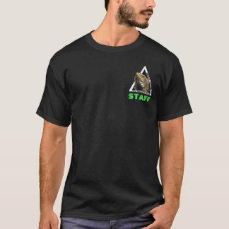 Impact Center Iguana pocket design T-Shirt
