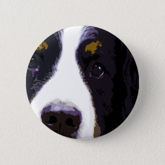 """IMPACT -color- 2 Inch Round Button"