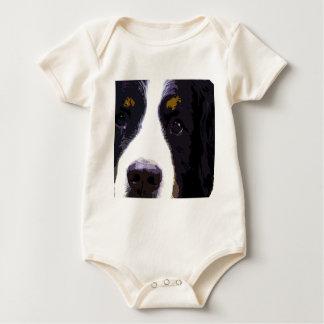 """IMPACT -color- Baby Bodysuit"