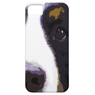 """IMPACT -color- iPhone 5 Case"
