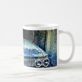 Impala Coffee Mug