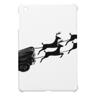 Impala in Flight iPad Mini Cases