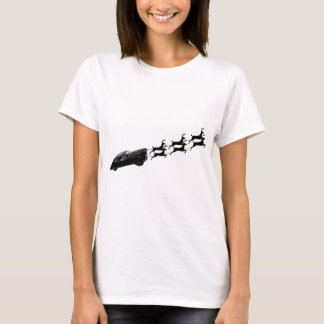 Impala in Flight T-Shirt