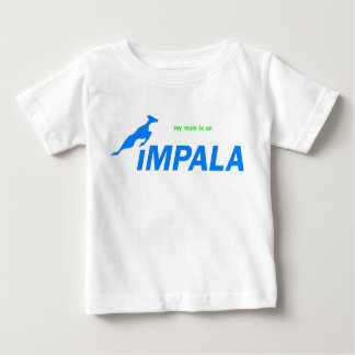 impala mom baby T-Shirt