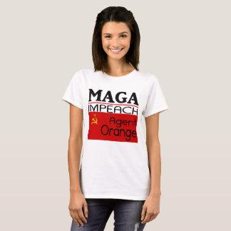 Impeach Agent Orange T-Shirt