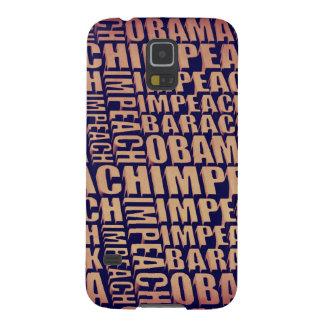 Impeach Barack Obama Galaxy S5 Covers