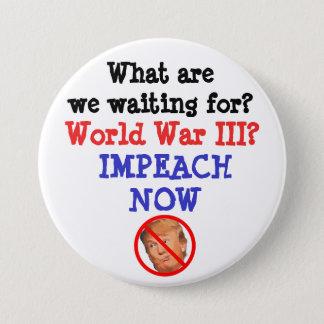 Impeach Donald Trump Now Button