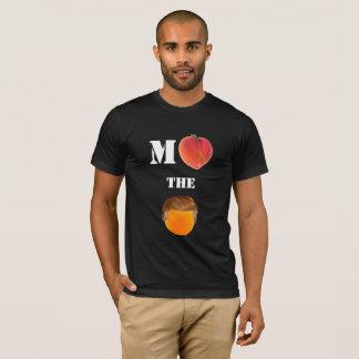 Impeach the Orange American Apparel T-shirt
