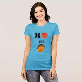 Impeach the Orange Jersey T-shirt
