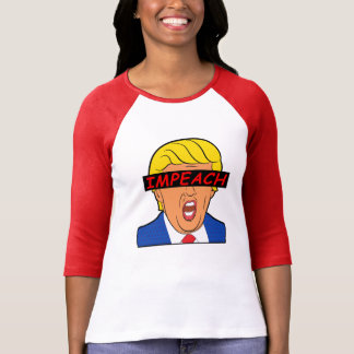 IMPEACH TRUMP 2017 T-Shirt