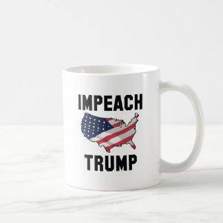Impeach Trump Coffee Mug
