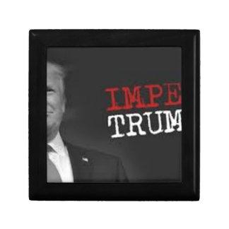 IMPEACH TRUMP GIFT BOX