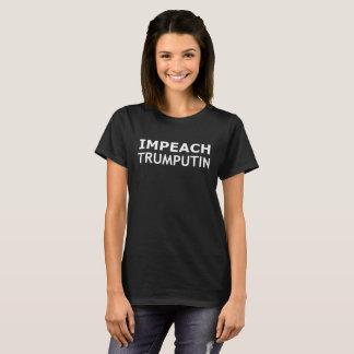 Impeach TrumPutin T-Shirt