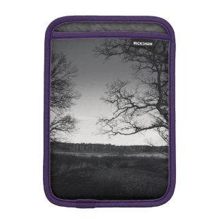 Impediment tree iPad mini sleeve