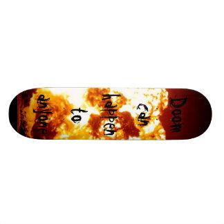 Impending Doom Skate Boards