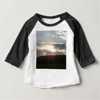 Imperani Sunset Baby T-Shirt