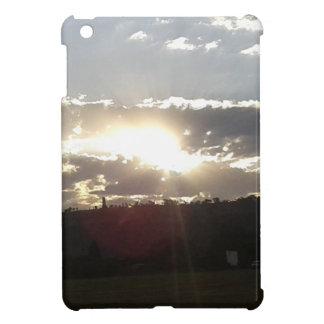 Imperani Sunset iPad Mini Cover