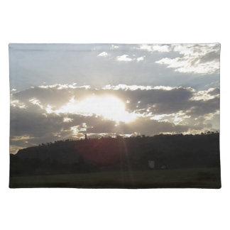 Imperani Sunset Placemat