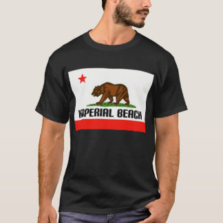 Imperial Beach,California -- T-Shirt
