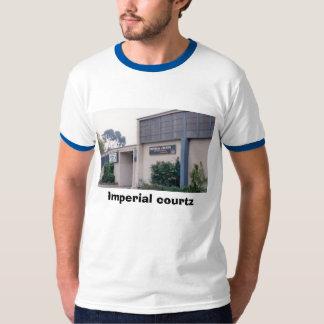 imperial-com-ctr, Imperial courtz T-Shirt