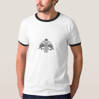 Imperial Crest of Byzantium T-Shirt