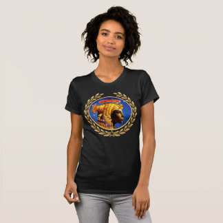 Imperial Empress Crew Neck T-Shirt