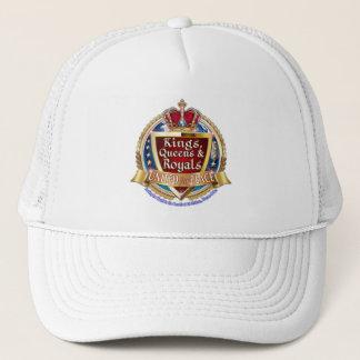 Imperial Empress Line Baseball Cap